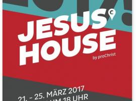 Jesus House 1